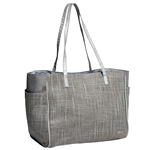 Glove It Silver Lining Sport Tote