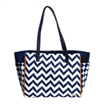 Glove It Coastal Tile Sport Tote
