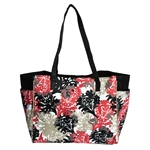 Glove It Coral Reef Sport Tote