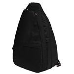 Glove It Tennis Backpack - Black Dot