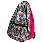 Glove It Garden Party Tennis Backpack