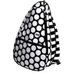 Glove It Mod Dot Tennis Backpack