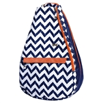 Glove It Costal Tile Tennis Backpack