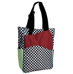 Glove It Checkmate Tennis Tote