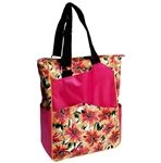 Glove It Sangria Tennis Tote