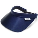 Glove It Navy Clear Dot Golf Visor