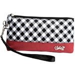 Glove It Checkmate Wristlet