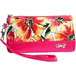 Glove It Sangria Wristlet