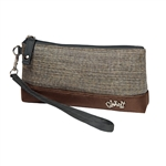 Glove It Wristlet - Mixed Metal