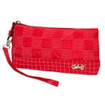 Glove It Wristlet - Lady in Red