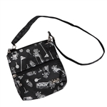 Glove It 2-Zip Cross Body Bag - Gotta Glove It