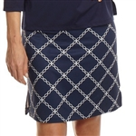 Golftini Tech Pull On Golf Skort - Balance