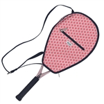 Ame & Lulu Riley Racquet Cover - Clover