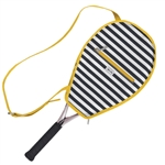 Ame & Lulu Riley Racquet Cover - Tilly
