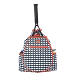 Ame & Lulu Tennis Backpack Ellie
