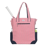 Ame & Lulu Clover Tennis Tote