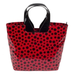 Cutler Sports Barcelona Tote Bag