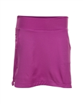 Nancy Lopez Glory Hot Pink Golf Skort