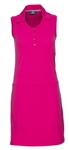 Daily Sports Macy Golf Dress - Hot Lips