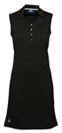 Daily Sports Macy Golf Dress - Black