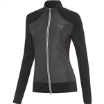 Puma Women's Tech Wind Jacket Black