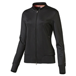 Puma Baseball Jacket - Black