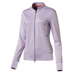 Puma Baseball Jacket - Orchid Bloom