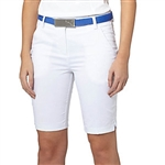 Puma Pounce Bermuda Short - Bright White