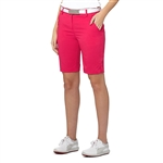 Puma Pounce Bermuda Short - Rose Red