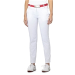 Puma Pounce Pant - Bright White