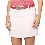 Puma Pounce Golf Skirt - Pink Dogwood