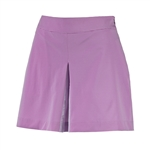 Puma Peekaboo Golf Skirt - Orchid Bloom
