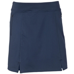 "Sunice Jamie 17"" Golf Skort - Midnight"