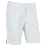 Sunice Samantha Stretch Golf Skort - White