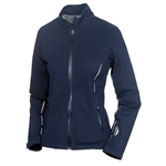 Sunice Onassis Zephal Waterproof Stretch Jacket Midnight