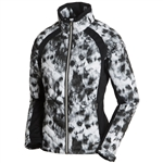 Sunice Cristina Thermal 3M Featherless Jacket - Black Serenity