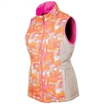 Sunice Maci Quilted Reversible Vest