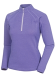 Sunice Megan Lightweight Thermal Stretch Pullover Lavender/Iris
