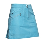 Daily Sports Miracle Golf Skort Baltic