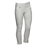 Daily Sports Magic High Water Golf Pant - Oatmeal