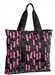 Sydney Love Day Tote - Fuchsia Golf Bag