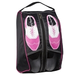 Sydney Love Golf Shoe Bag - Black