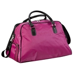 Sydney Love Shoulder Tote + Shoe Bag - Pink