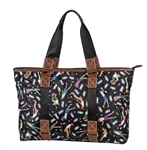Sydney Love East West Tote - Lady Golfer
