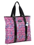 Sydney Love Day Tote - Pink Golf Bag
