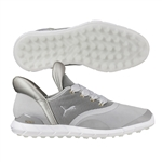 Puma IGNITE Statement Spikeless Sport Golf Shoe - Grey Violet