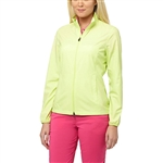 Puma Tech Wind Golf Jacket - Sharp Green