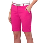 Puma Pounce Bermuda Short - Beetroot Purple
