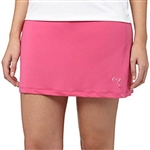 Puma Solid Knit Skirt Beetroot Purple