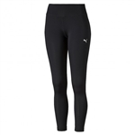 Puma Knit Golf Tight/Legging (Black)